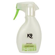 K9 Mist Dmatter instant conditioner Aloe vera