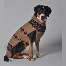 Oxford Sweater Brown