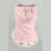 Roselina Pink hoodie