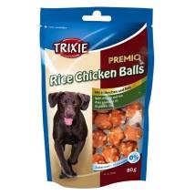 PREMIO Rice Chicken Balls