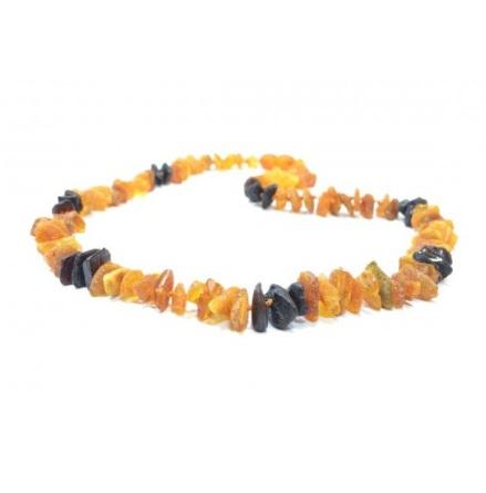 Amber Dog Collar