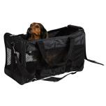 Light Travel Bag Black