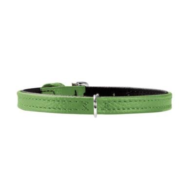 Necklace Nappa Tiny - Green