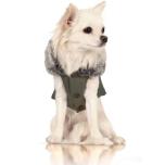 Icari Coat w Fleece