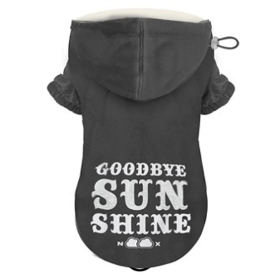 Goodbye Sunshine Raincoat