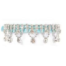 Collar Gala - Blue