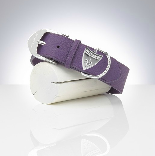 Purple Persephone Collar