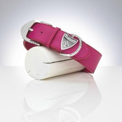 Pink Klio Collar