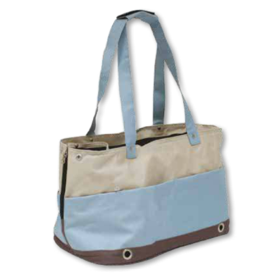 Bag Light blue