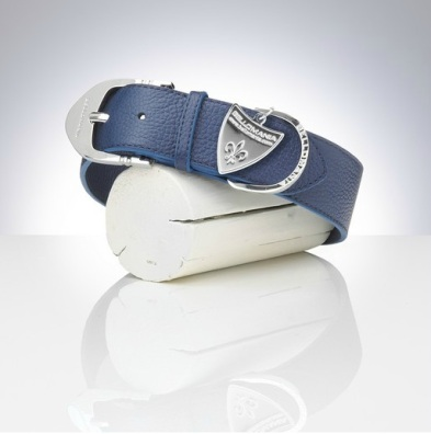 BLUE CHRONOS COLLAR