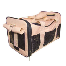 Verona Travel bag Beige