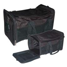 Verona Travel bag Black