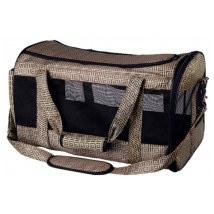 Travel Bag Nylon - Bronze