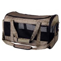 Travel Bag Nylon - Bronze