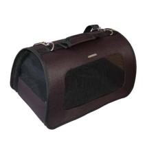 Bologna Travel bag Black