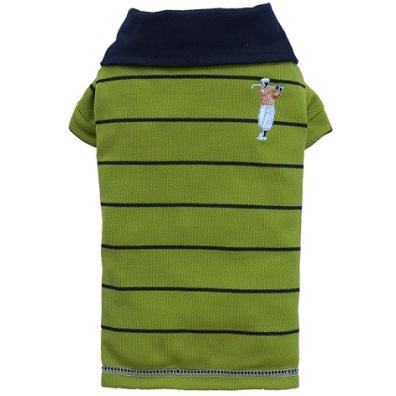 Polo green golf