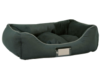 Bed Green Velvet