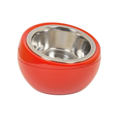 Catinella Single Bowl - Red