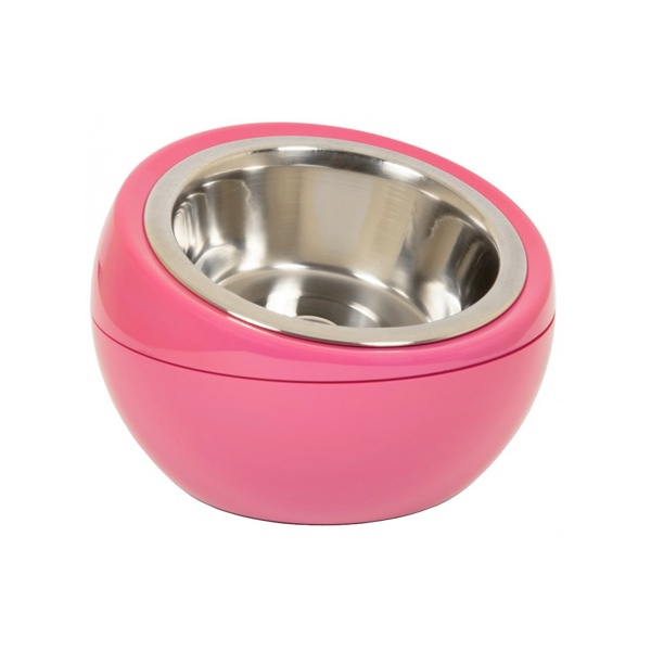 Catinella Single Bowl - Pink