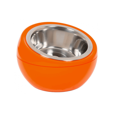 Catinella Single Bowl - Orange