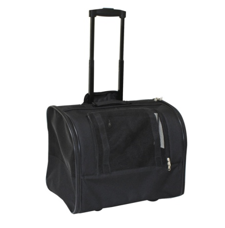 Joline Trolley - Black