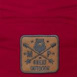 Coat Yukoton - Red