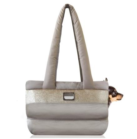 Fashion Bag - Gold