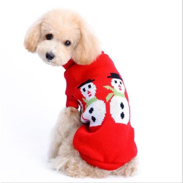 Snowland Sweater