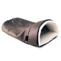 Kensington Cuddle Cave - Brown 40x60x20cm