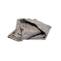 Rough Blanket Grey Mix