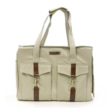 Safari Khaki Bag