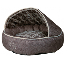 Round Cave - Brown