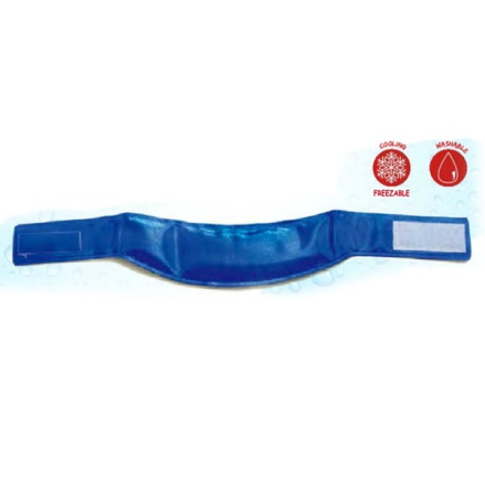 Cooling Collar - To Freeze Before Usage