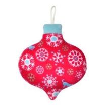 Funny Plush Toy - Cerise Pink Bulb