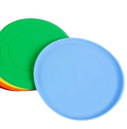 Frisbee Mixed Colors 18cm x 0,7cm