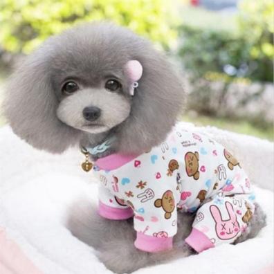 Pyjamas w Bears and Bunnies