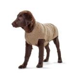 Hazelton Knitted Pullover - Beige