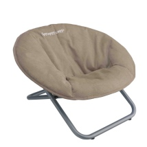Ribcord Chair Beige