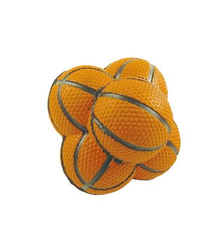 Hard Rubber Basketball