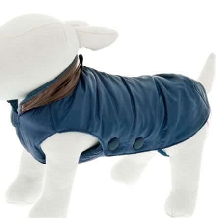 ASPEN COAT BLUE