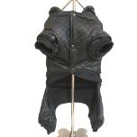 Modie Two Piece Suit - Black - Coat: 21cm with Pants