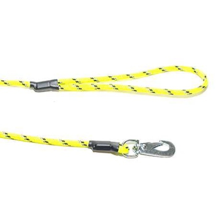 Reflective Leash Yellow