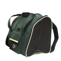 Backpack and Car Bag - Green