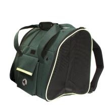 Backpack and Car Bag - Green