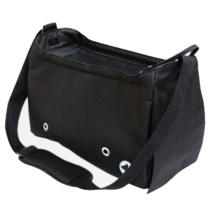 Aran Canvas Bag - Black