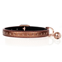 Cat Collar Vega - Copper