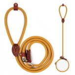 Lasso Leash - Yellow