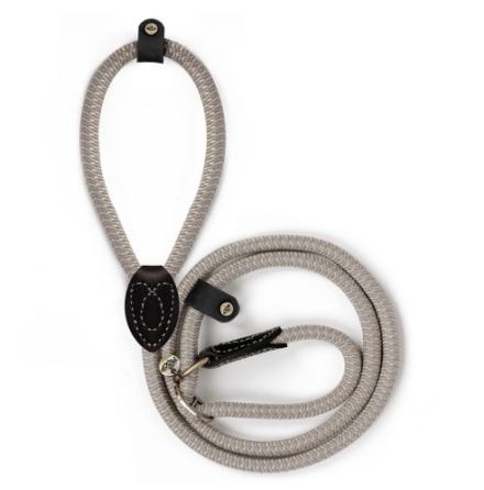Lasso Leash - Grey  Length:1,3m Width:1,2cm