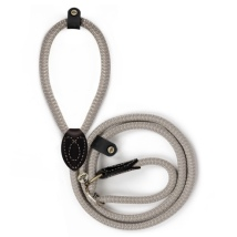 Lasso Leash - Grey