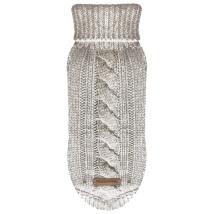 Pullover Irish Ecru - Sand